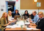 """Atradimai """"Erasmus+"""" kontaktiniame seminare Belgijoje"""