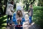 """Socialinė kampanija """"Rūpestingi tėvai"""" skatina būti atidžiais ir dėmesingais savo vaikams"""