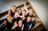 2020-aisiais – dėmesys mokyklų bendruomenėms