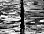 Nuo sausio mokyklose ir darželiuose mažėja popierizmo