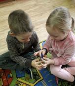 Kalbės tyla, gerės vaikų sveikata