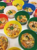Vaikų maitinimo organizavime pokyčiai – ką privalu žinoti?