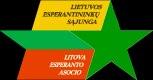Lietuvos esperantininkų sąjunga kviečia mokytis esperanto kalbos