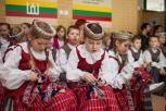 Didinama Lietuvos valstybės parama Baltarusijos, Lenkijos ir Kaliningrado srityje dirbantiems lituanistinio švietimo mokytojams