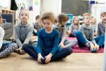 Sveikatingumas ir asmens gerovė – sritis, kurią privaloma ugdyti(s) šiuolaikiniams vaikams
