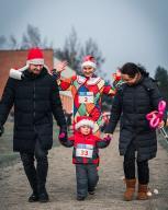 Bėgimas populiarėja Lietuvoje – sporto šaka įtraukė net 16-os miestelių gyventojus