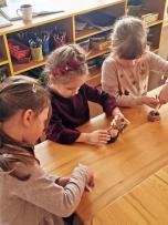 Praktinės vaikų veiklos nauda darželyje