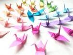 """Respublikinis projektas pedagogams """"Užburiantis origamio menas"""""""