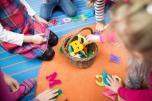 Dėl ikimokyklinio ir priešmokyklinio ugdymo atnaujinimo nuo gegužės 18 d.