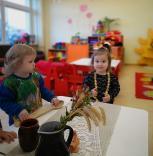 Etninės kultūros ugdymas ankstyvojoje vaikystėje