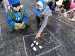 """Penkiamečiai iš """"Pasakos"""" tarptautiniame """"eTwinning"""" projekte """"Matematikos pasaulyje"""""""