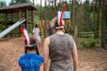 Rekordinė veiklomis vasara mažiesiems kauniečiams: rugpjūtį – dar daugiau stovyklų