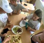 5 svarbiausi patarimai tėvams, kad vaikai valgytų sveikai