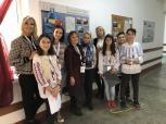 """Kauno lopšelio-darželio """"Ežiukas"""" pedagogai """"Erasmus+"""" projekto partnerių susitikime Rumunijoje"""