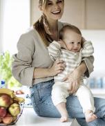 Mitybos testas parodė: Lietuvoje 1–2 metų vaikai valgo mažai daržovių