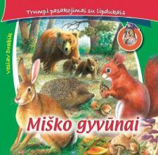 Miško gyvūnai