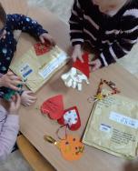 Kalėdinių žaisliukų gamyba