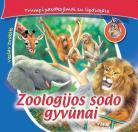 Zoologijos sodo gyvūnai
