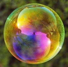 Fizika paprastai. Muilo burbulai