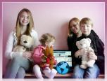 Kalba vaikų radijas iš Tytuvėnų