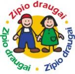 """Kviečiame ugdymo įstaigas 2020–2021 mokslo metais dalyvauti elgesio ir emocinių problemų prevencijos programoje """"Zipio draugai"""""""
