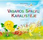Vasaros spalvų karalystėje