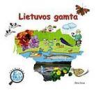 "Lietuvos gamta (serija ""Pradinukų enciklopedija"")"