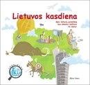 "Lietuvos  kasdiena (serija ""Pradinukų enciklopedija"")"