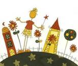 Autentiška vaikų kūryba arba pasakos kitaip