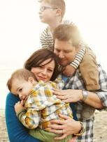 Apie vaikų empatiją – gebėjimą suprasti kitų emocijas