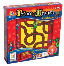 """Loginis žaidimas """"Princas ir drakonas"""""""
