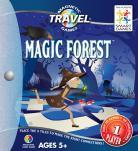 """Loginis žaidimas """"Magiškas miškas"""""""