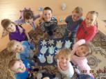 Comenius dienos Vilniaus r. Mickūnų vaikų lopšelyje-darželyje