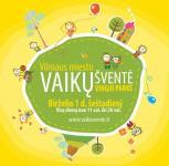 Vilniaus miesto vaikų šventė