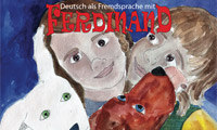"Vadovėlis ""Vokiečių kalba su Ferdinandu"""