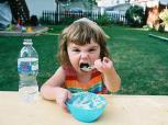 Agresyvus vaikas: ką daryti?
