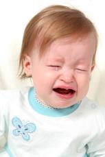 Verkimas ramina. Ašaros nuplauna liūdesį
