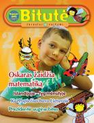 """Žurnalas vaikams """"Bitutė"""", 2013 rugsėjis – spalis"""