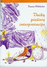 Vaikų piešinių interpretacija