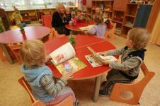 Kokybiškas ankstyvojo amžiaus vaikų ugdymas. Metodinė priemonė lopšelių auklėtojams, tėvams, ugdantiems vaikus nuo gimimo iki trejų metų