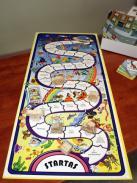 FREPY žaidimai – kalbos linksmybės ir malonumai