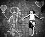 Vaikai, turintys įsivaizduojamų draugų: migrantai tarp fantazijos ir realybės