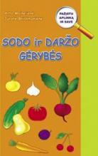 Sodo ir daržo gėrybės