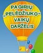 """Vilniaus r. Pagirių vaikų darželis  """"Pelėdžiukas"""""""