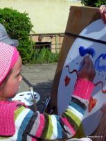 Kai geriausias atlygis už darbą – vaiko džiaugsmas