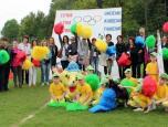"""""""Comenius"""" projekto """"Ugdymo tęstinumas ikimokyklinės įstaigos išorės erdvėse"""" partnerių susitikimas Lietuvoje"""