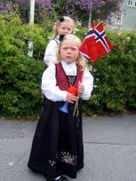 Viešnagė Svilando mokyklos bendruomenėje Norvegijoje