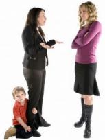 Apie kokybišką pedagogo sąveiką su vaiko tėvais