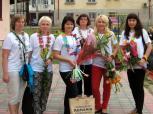 """""""Comenius"""" projekto """"Mažasis mokslininkas"""" partneriai susitiko Rumunijoje"""