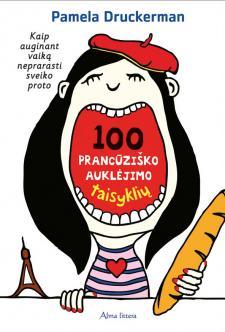 100 prancūziško auklėjimo taisyklių
